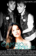 Cambio De Gemelos (Justin, Derek Bieber) *EDITANDO* by Jusnnie