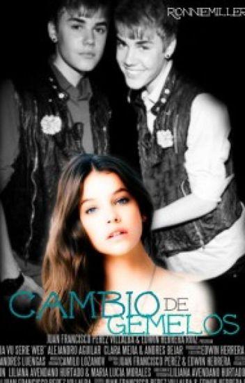 Cambio De Gemelos (Justin, Derek Bieber) *EDITANDO*