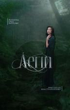 Aerin by BeautyAngelsSky
