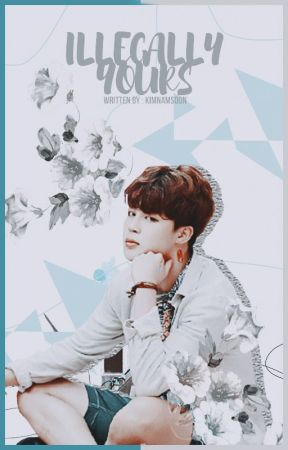 illegally yours | park jimin x reader by kimnamsoon