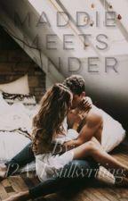 Maddie Meets Zander by 12AM_stillwriting_