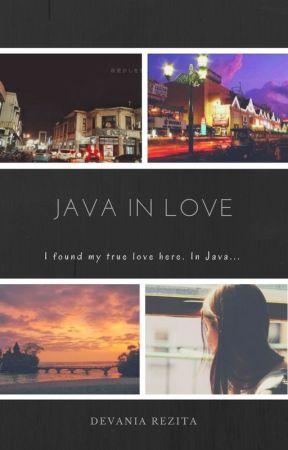 Java In Love by devrizt