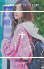 Insta+Story [BangTwice] by Ohyolo