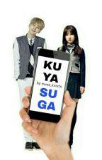 Kuya Suga  by euree_kimchi