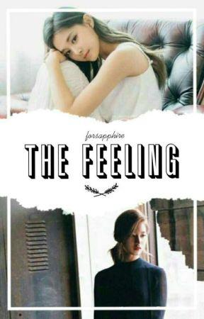 The Feeling ➳ SaTzu by forsapphire