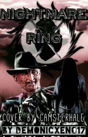Nightmare Ring by DemonicXeno17