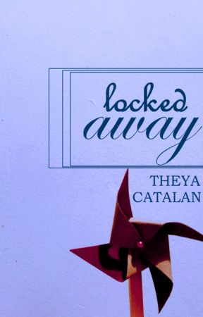Locked Away by akan_great16