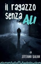 Il Ragazzo Senza Ali  by StefanoBalan