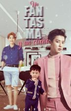 Un fantasma y un cliché 》ChanBaek ♡ BaekYeol《 by Scarluu