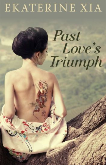 Past Love's Triumph - a re-telling of Sleeping Beauty (complete)