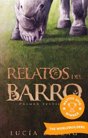 Relatos del barro by L-ZigZag