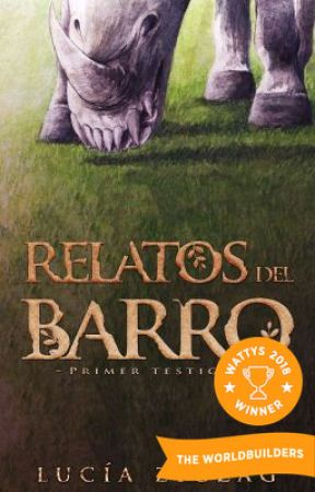 Relatos del barro by L-ZigZag