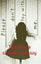 Tajemnica czarnej wdowy by vampi3000
