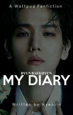 BBH||مُــذَكِّــرَتِـي||My Diary|| [مُـكتَـمِــلَـة] by Hyeo_jin