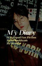 BBH  مُــذَكِّــرَتِـي  My Diary   [مُـكتَـمِــلَـة] by Hyeo_jin