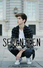 SEVENTEEN (High School Sweet Story - H3S)  by AnnisaArdni