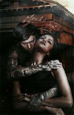 Stockholm Syndrome by -XQueenSX-
