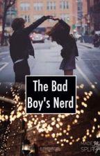 The Bad Boy's Nerd || Elithefangirl by Elithefangirl