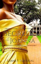 O segredo de Joanna by LuanaFPortugal