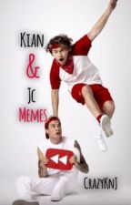 Kian And Jc Memes  by CrazyKnJ