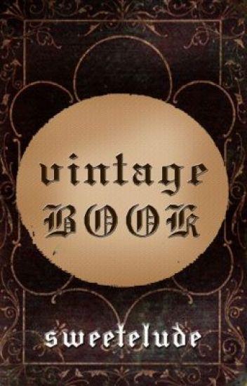Vintage Book (se.compilations)