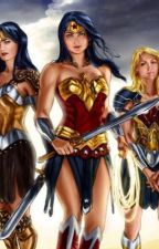 Amazons:Are you ready? by Patch-of-Heaven