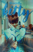 Kitty -  GKook  by NinaDolly