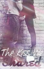 The Kiss We Shared (A Team Crafted & Friends Fan Fic) by The_Secret_Inside_Me
