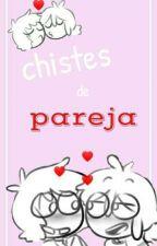 """""""chistes de pareja"""" [golddy] by elmo_emo"""