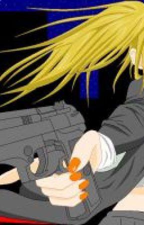 Neglected Uzumaki- Indestructible Gun spell Mistress by Gracyfangirl2020
