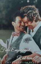 Fake Engagement, Real love || LS by Sweetcakeshazzy