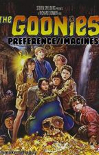 The Goonies Preference/ Imagines  by 80smakemehappy