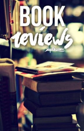 「Book Reviews」 by lovesthetic