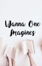 Wanna One Imagines by -heychans