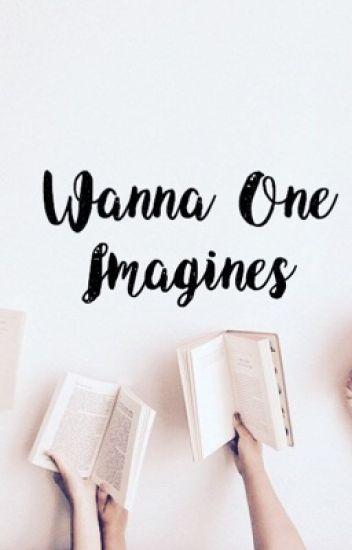 Wanna One Imagines