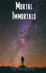 The Immortal Observer by Ninjurai