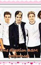 One direction BSM preferences by Just_Randomness_