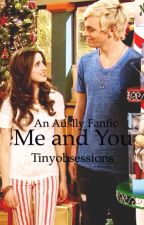 Me and You (An Auslly Fanfic) by tinyobsessions