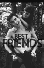 BEST FRIENDS FOREVER?  by primroseprestley