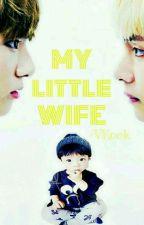 My Little Wife    Kth+Jjk by ggukth