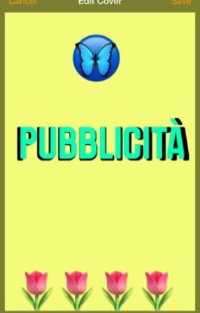 Pubblicità  by _MartyMarchy_