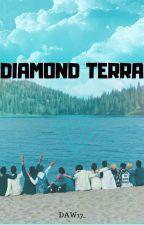 DIAMOND TERRA by DAW17_