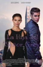 La Hija del Sr. Grey  jb  by bizzlec