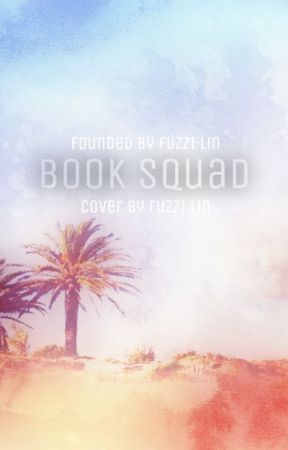 Book Squad [OPEN FOR SIGN-UP] by fUZZILin
