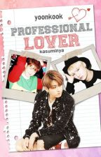 ||YoonKook|| Professional Lover by Kasuminya