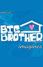 Big Brother Imagines by lindslevine