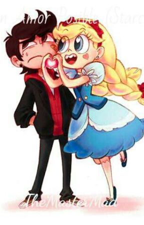 Un Amor Perfecto (Starco) by TheMasterMad