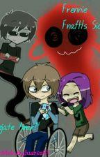 """FnafHS Sick Bonnie x Freddy""""Dejate Amar! """" (CANCELADA) by NightmareShadow51"""