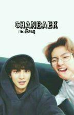 chanbaek texting by pinkralice