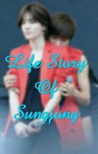 Life Story Of Sungjong by fwidi_